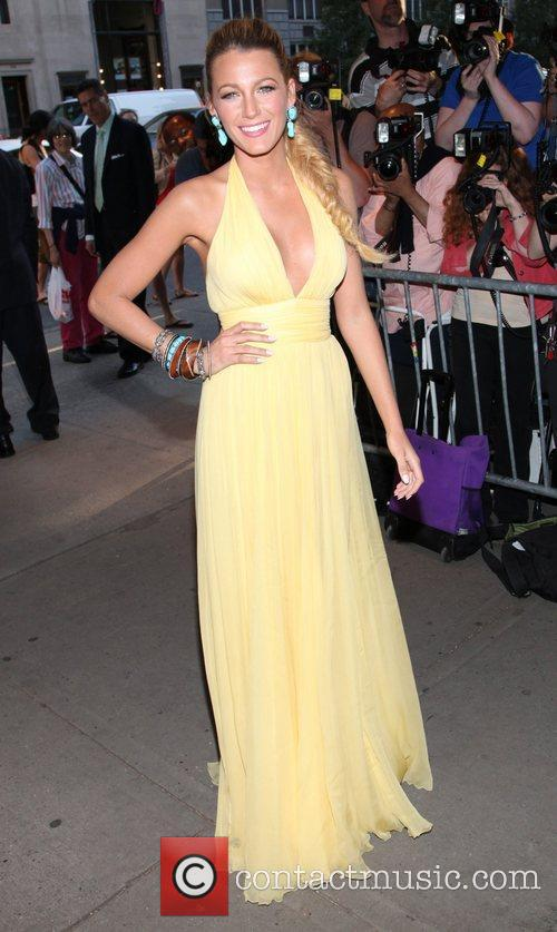 blake lively new york premiere of savages 3967131