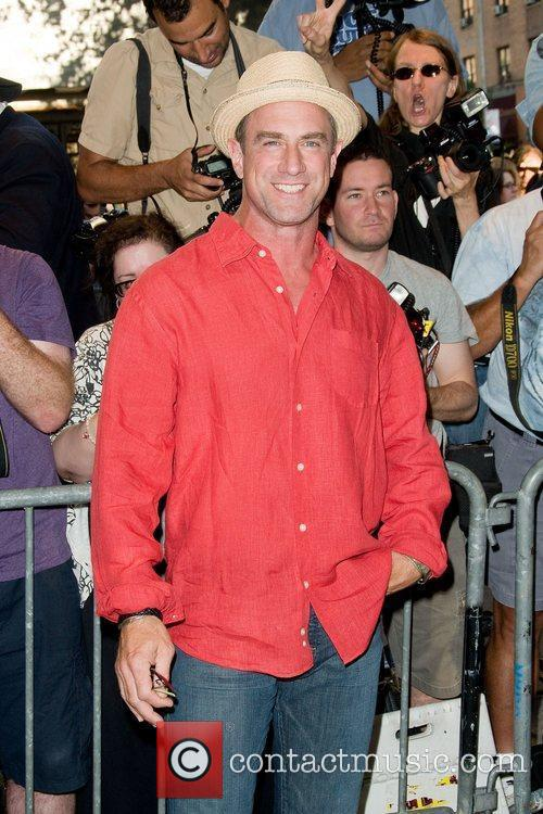 Christopher Meloni 10