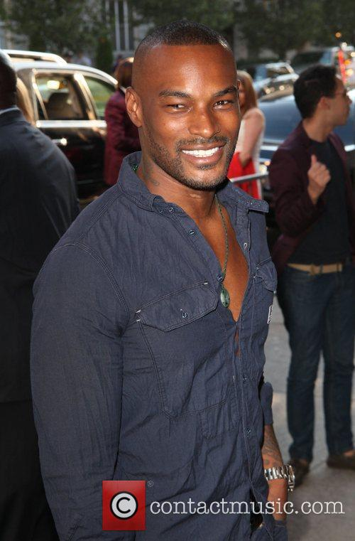 Tyson Beckford 5