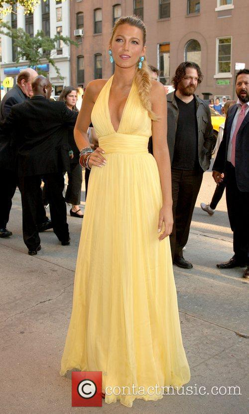 blake lively new york premiere of savages 3967854