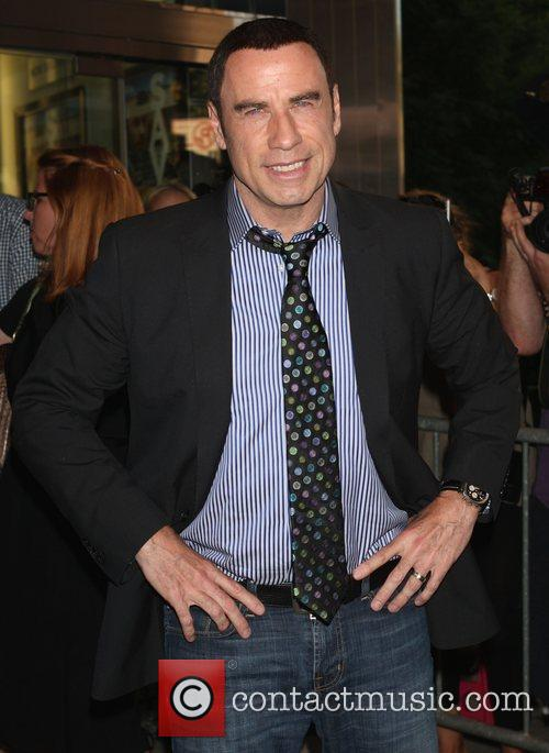 john travolta new york premiere of savages 3967863