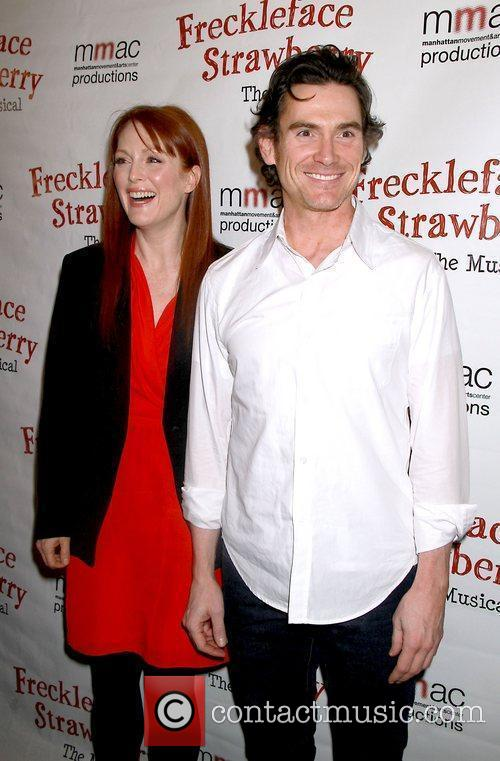 Julianne Moore and Billy Crudup 4
