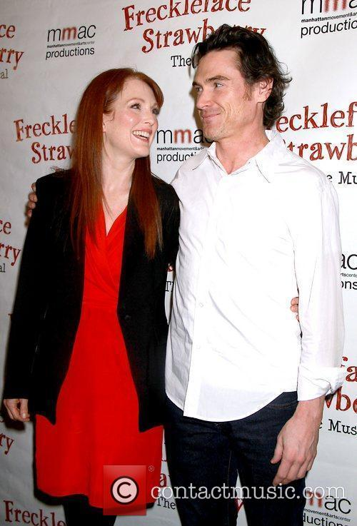 Julianne Moore and Billy Crudup 3