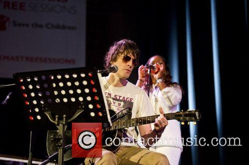 Spiritualized, Save, Children's Christmas Tree Sessions and Union Chapel 2