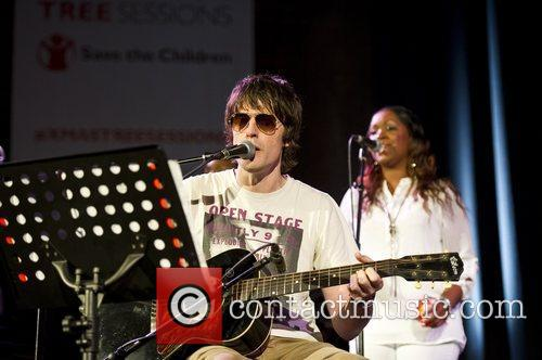 Spiritualized, Save, Children's Christmas Tree Sessions and Union Chapel 1