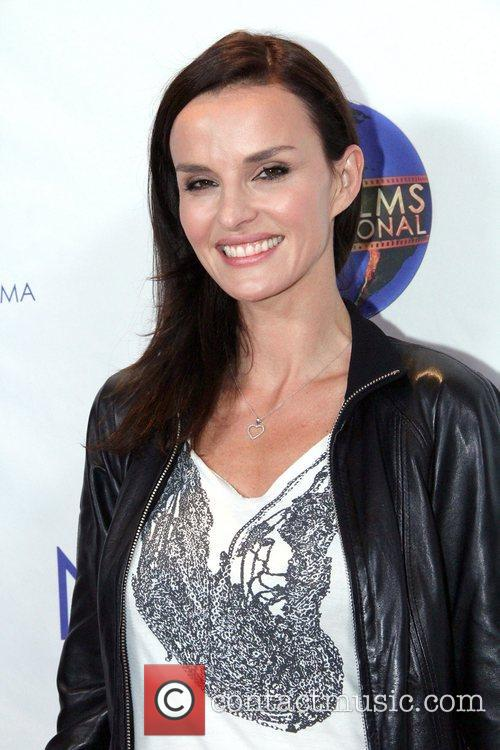 Ana Alexander Screening of 'Saving B. Jones' held...