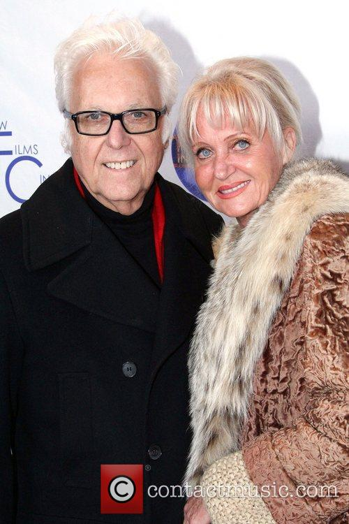 Jack Jones and Eleonora Jones Screening of 'Saving...