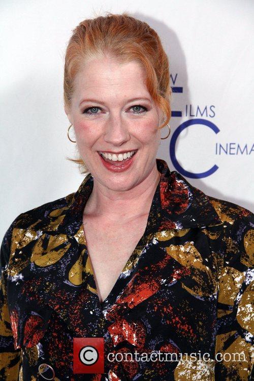 Melinda Chilton Screening of 'Saving B. Jones' held...
