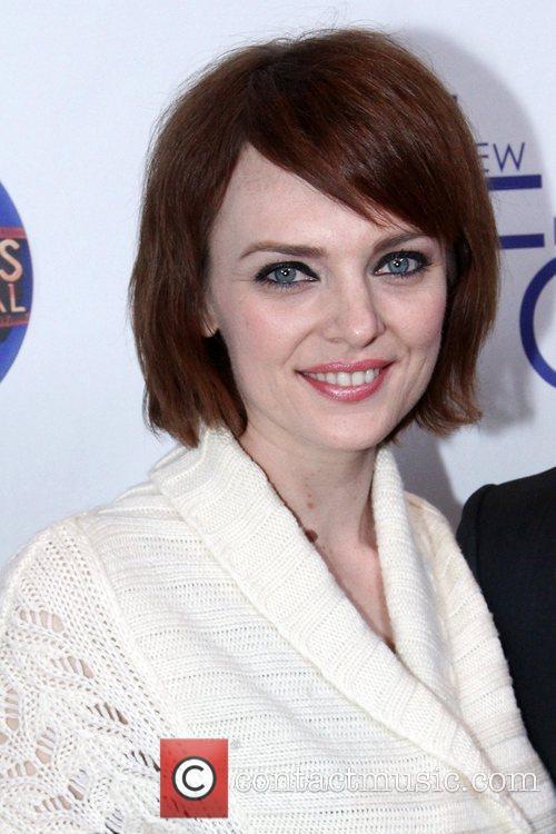 Melissa Biethan Screening of 'Saving B. Jones' held...