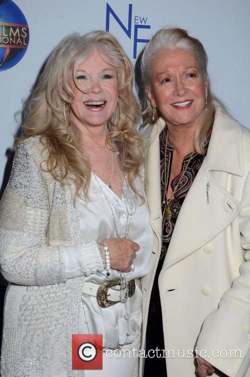 Connie Stevens and Diane Ladd 4