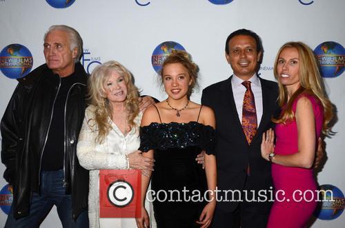Joe Cortese; Connie Stevens; Evie Louise Thompson; Nesim...