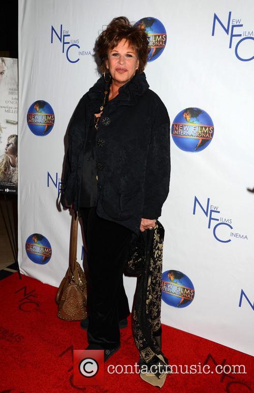 Lainie Kazan 'Saving Grace B. Jones' - Los...