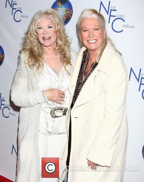 Connie Stevens and Diane Ladd 11
