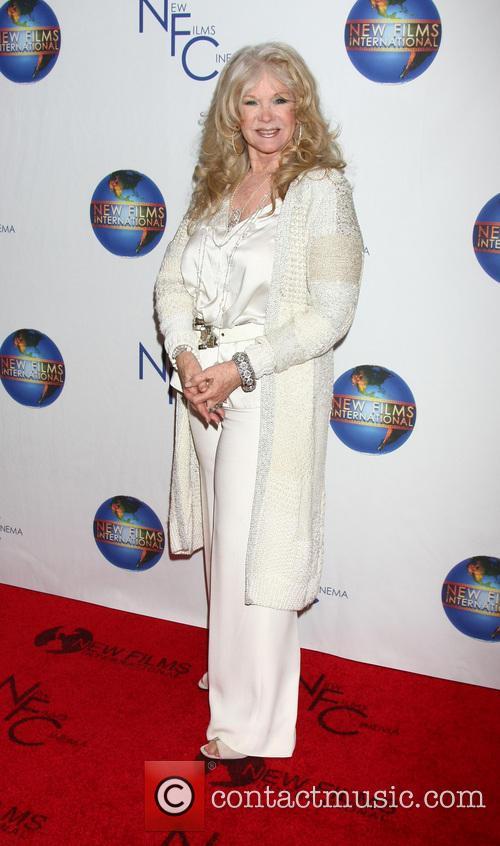 Connie Stevens 'Saving Grace B. Jones' - Los...