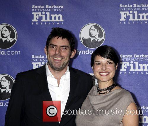 Chris Weitz and Santa Barbara Film Festival 2
