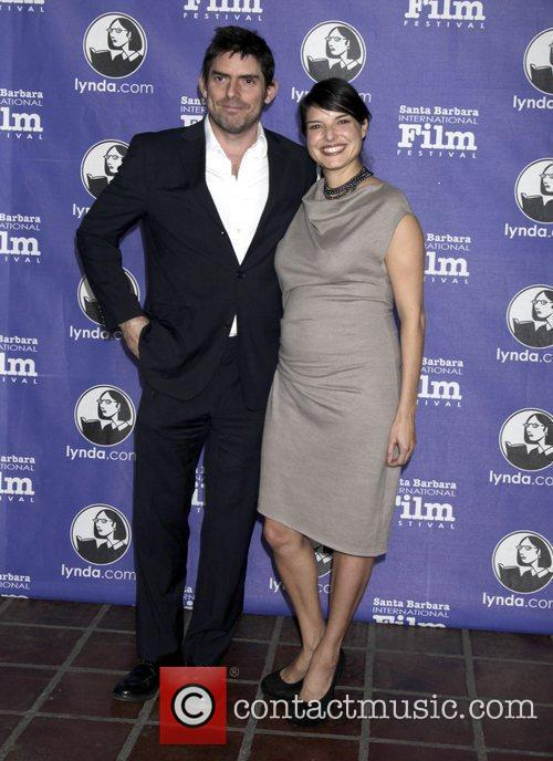 Chris Weitz and Santa Barbara Film Festival