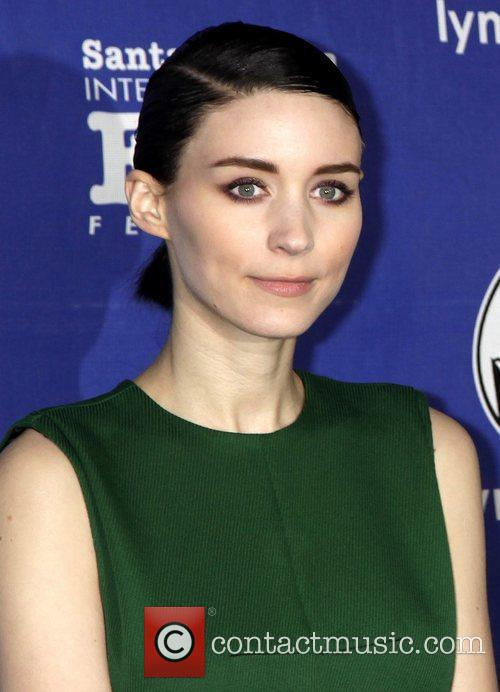 Rooney Mara and Santa Barbara Film Festival 2