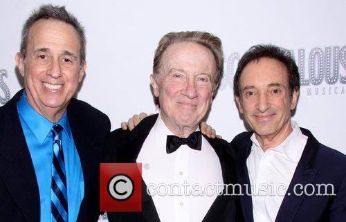 David Friedman, George Hearn and David Pomeranz 2