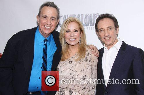 David Friedman, Kathie Lee Gifford and David Pomeranz 1
