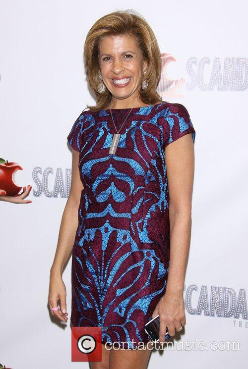 hoda kotb after party for scandalous the 5953286