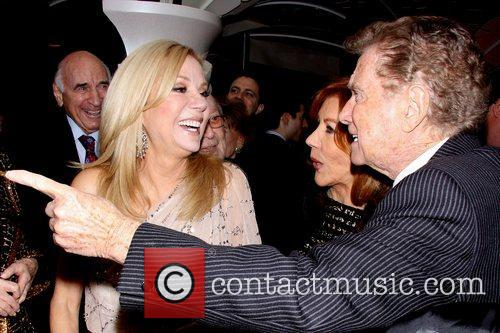 Kathie Lee Gifford and Regis Philbin 6