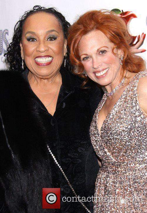 Roz Ryan and Carolee Carmello 3