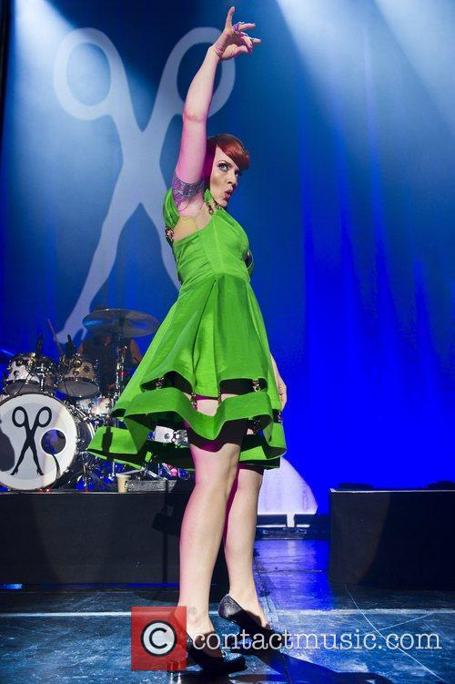 Scissor Sisters and Roundhouse 29