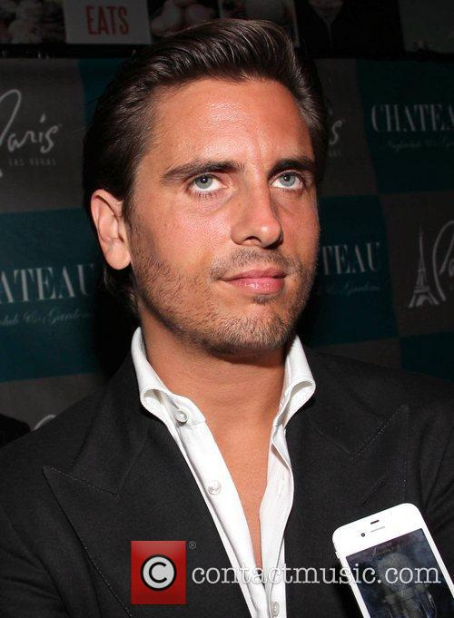 Scott Disick - New Photos