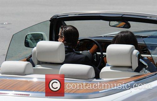 Scott Disick and Khloe Kardashian 6