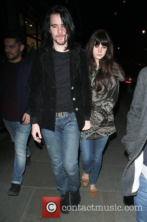 Lana Del Rey, Barrie James O`neil, Kassidy and Scotts 2