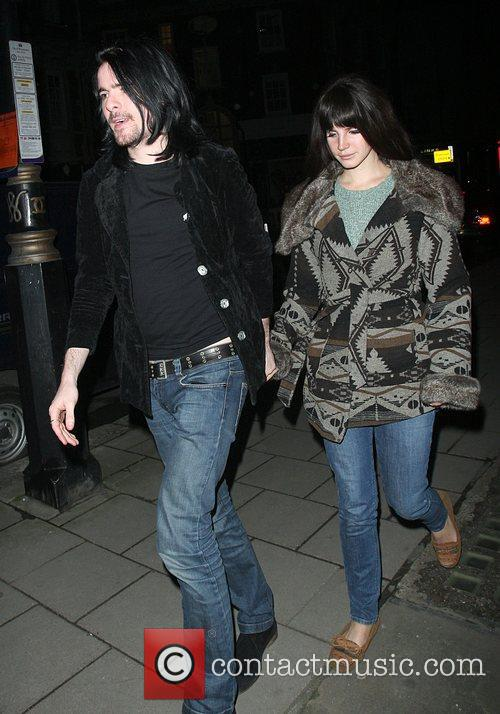 Lana Del Rey, Barrie James O, Neil and Scotts 10