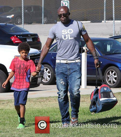 Henry Samuel and Seal 7