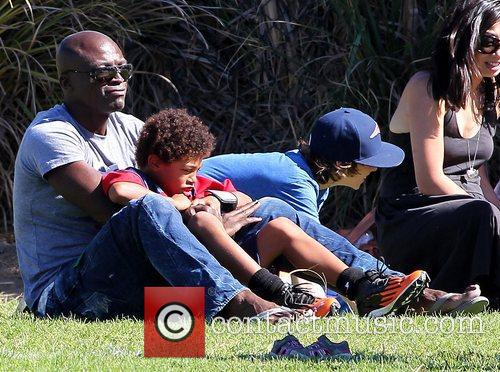 Henry Samuel and Seal 8