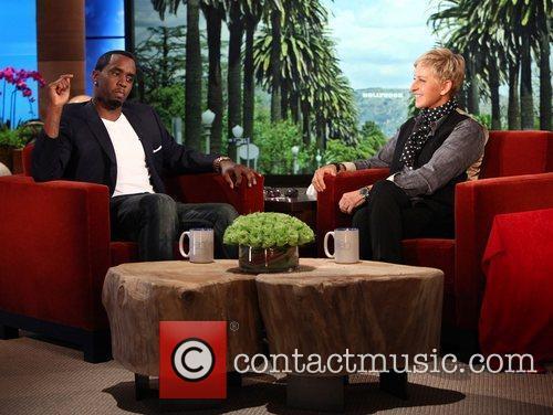 Appears on 'The Ellen DeGeneres Show'
