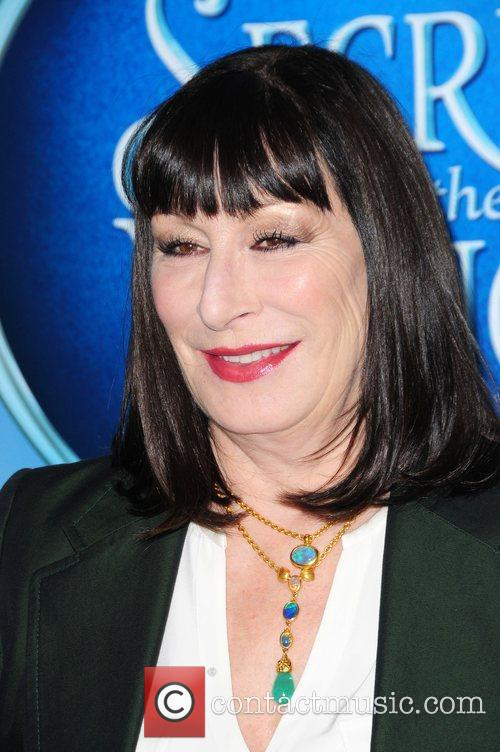 Anjelica Huston 8
