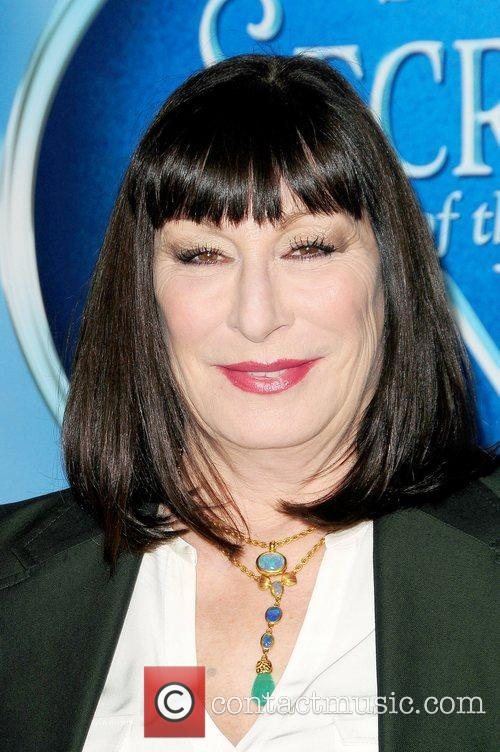 Anjelica Huston 9