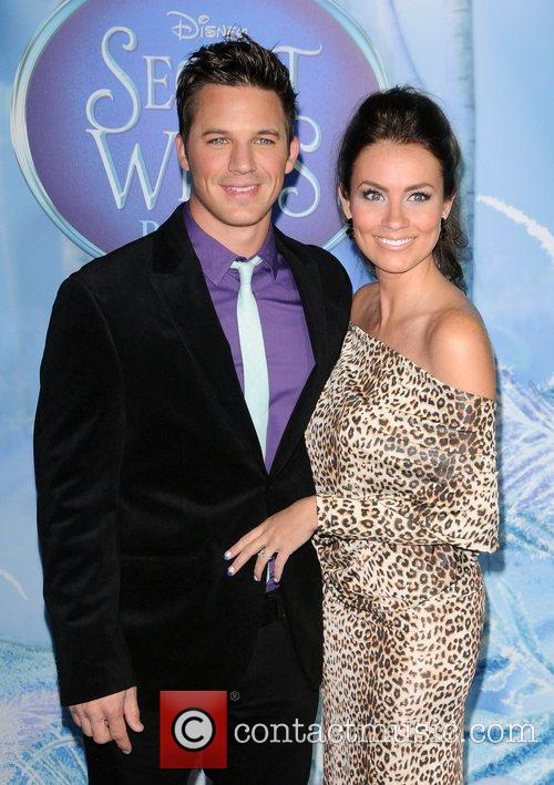 Matt Lanter and Angela Stacy 7
