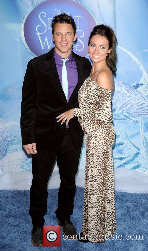 Matt Lanter and Angela Stacy 11