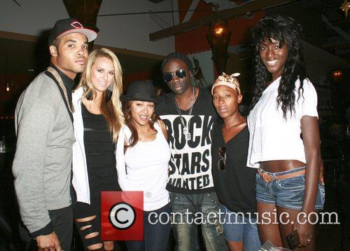 Performing at Secret Society Sundays in Nola's Cafe
