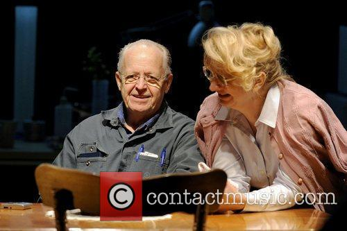 Eric Peterson  Toronto premiere of SEEDS at...