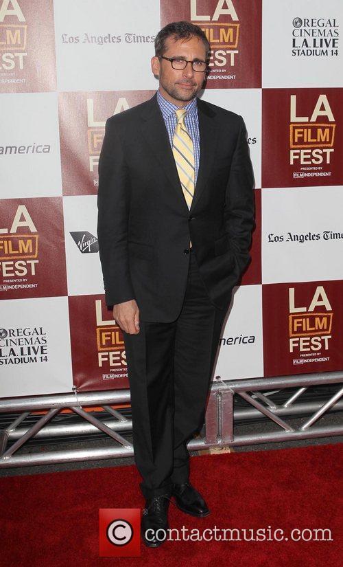 Steve Carell and Los Angeles Film Festival 4