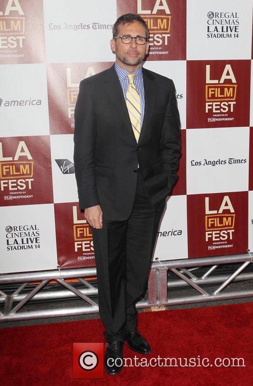 Steve Carell and Los Angeles Film Festival 6