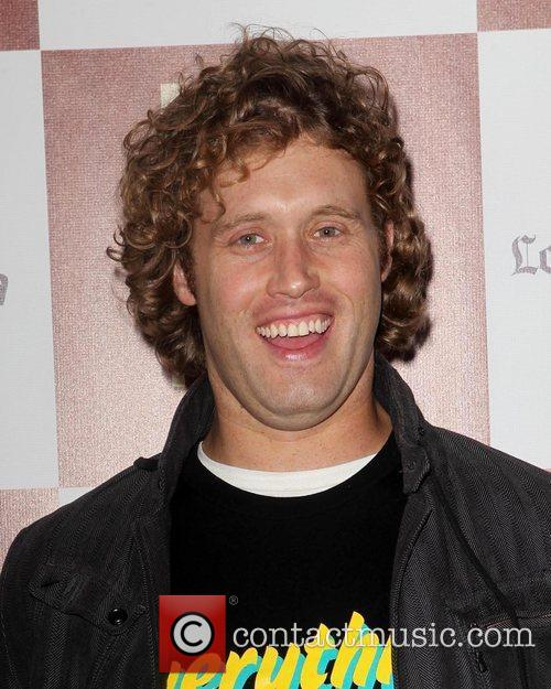 Tj Miller and Los Angeles Film Festival 1