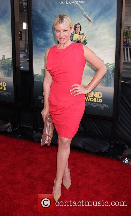 2012 Los Angeles Film Festival premiere of 'Seeking...