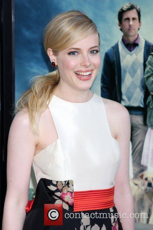 Gillian Jacobs, Los Angeles Film Festival