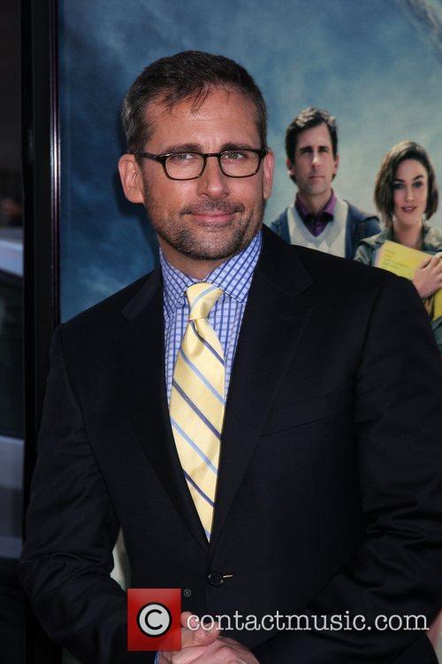 Steve Carell, Los Angeles Film Festival