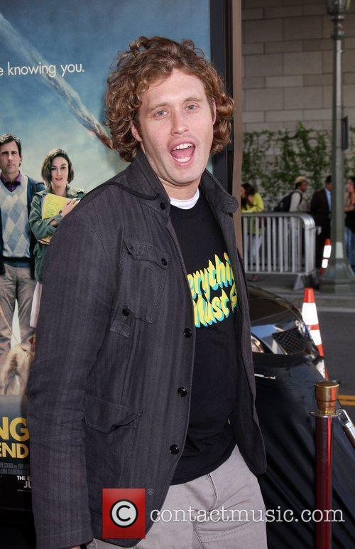 Tj Miller and Los Angeles Film Festival 5