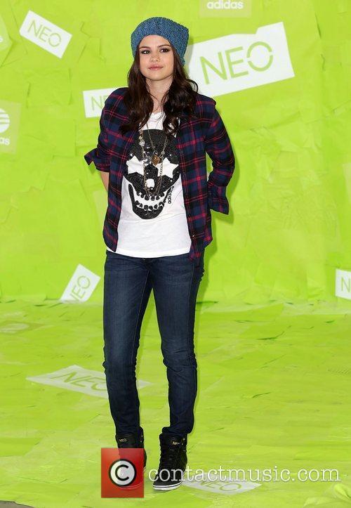 Selena Gomez 21