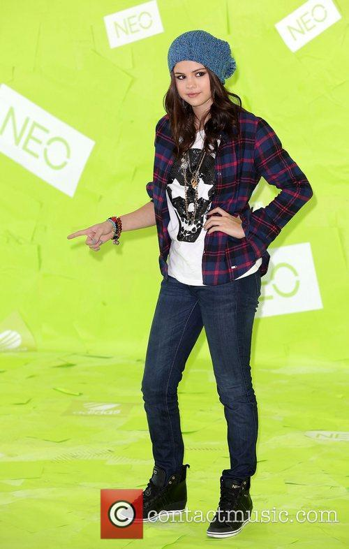 Selena Gomez 35