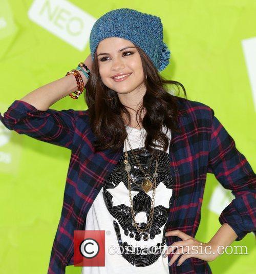 Selena Gomez 29